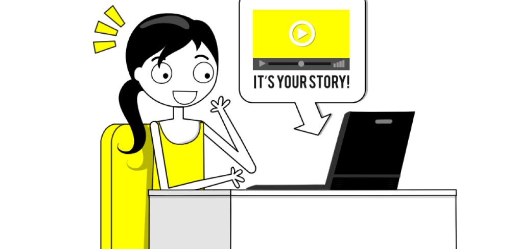 Image result for storytelling tips explainer videos