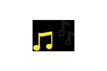 6. Musique