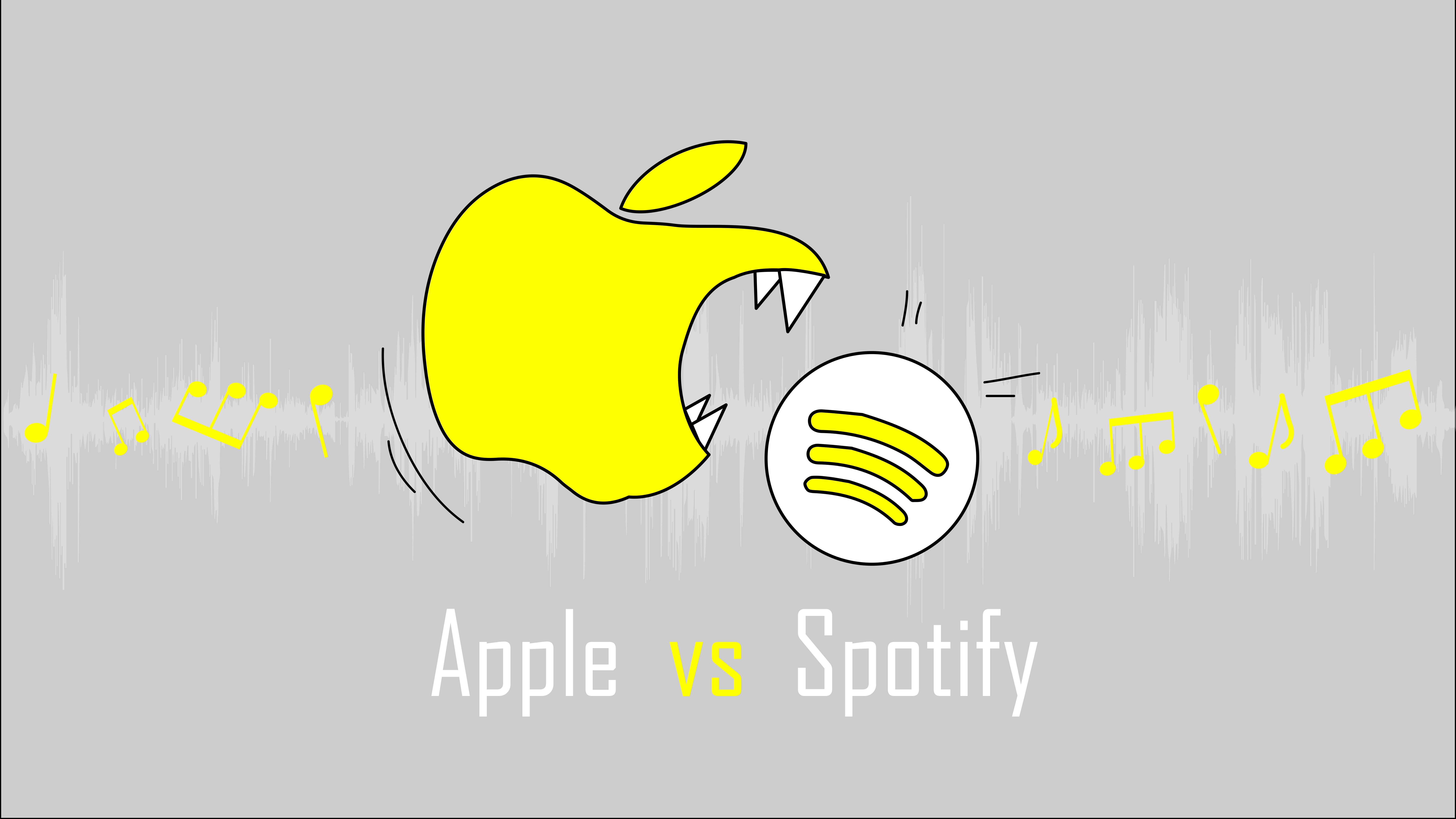 Online Radio Stations: Apple Music vs Spotify - wezank