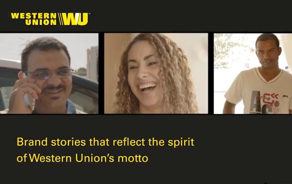 Western Union Case Study